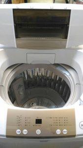 アウトレット商品 洗濯機