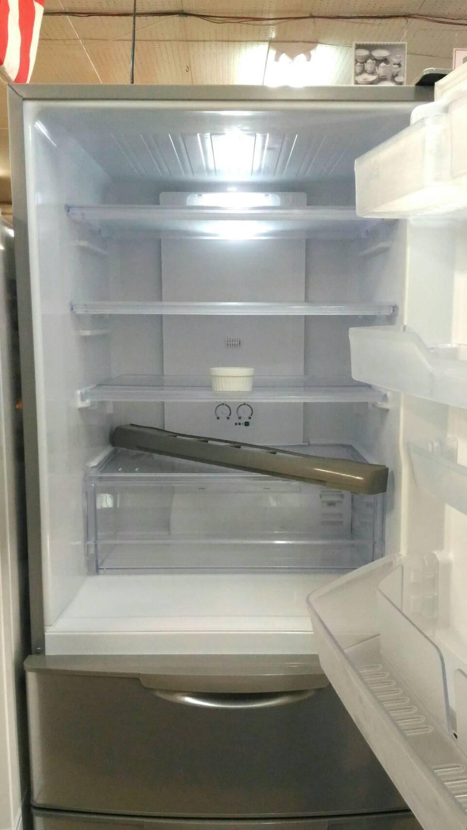 AQUA冷蔵庫